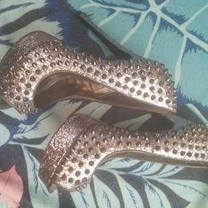 Steve Madden heels size 8